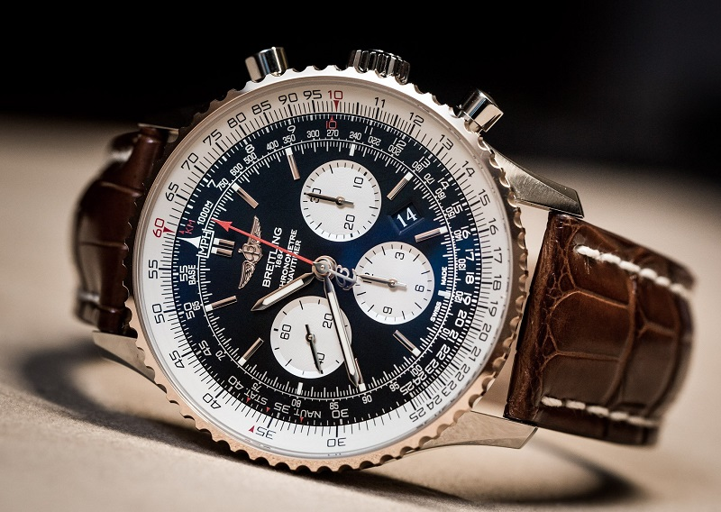Copia Breitling Navitimer Relojes