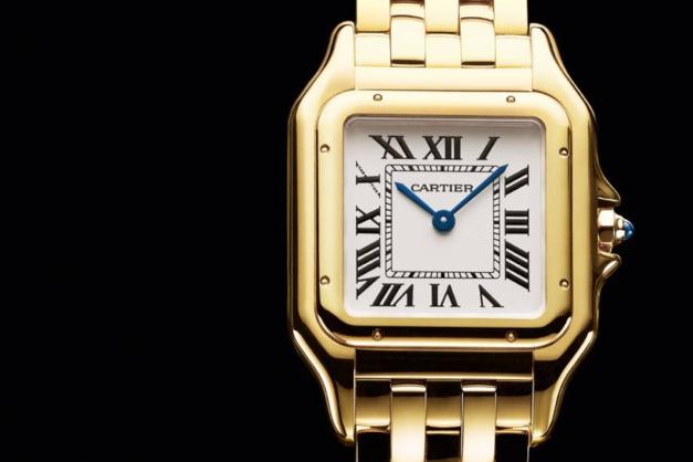 bd8b3a0a48ec Replicas De Relojes Cartier  el regreso de la Pantera – Mejor ...