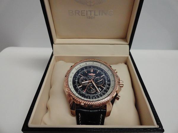 MejorRelojes-Breitling-Bentley-Replica