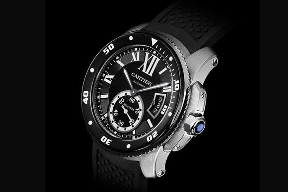 RelojesDeReplicas-Calibre-de-Cartier-Diver