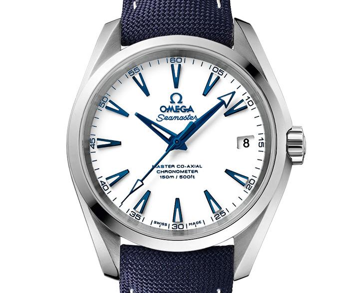 Omega-Seamaster-Aqua-Terra-GoodPlanet-Replica