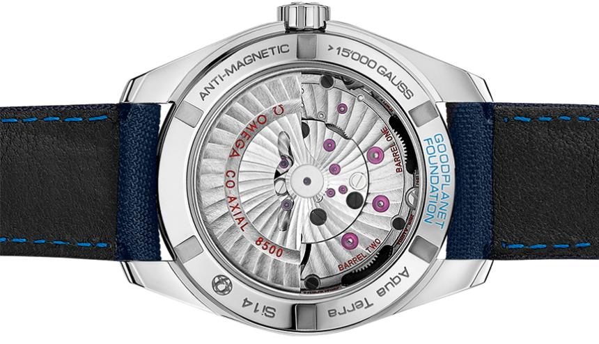 Omega-Seamaster-Replicas-De-Relojes