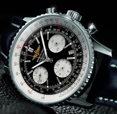Réplicas-De-Relojes-De-Lujo-España-Breitling