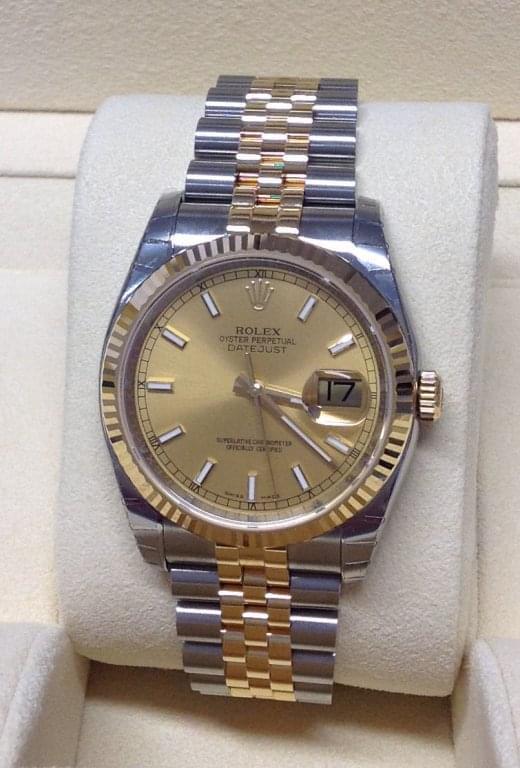 Replicas De Relojes De Lujo Rolex