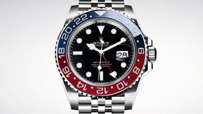 Cómo-Detectar-Réplicas-De-Relojes-Rolex-De-Lujo