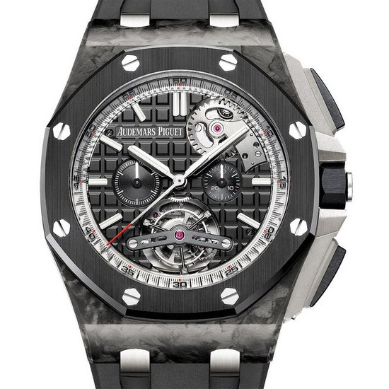 audemars piguet royal oak offshore selfwinding tourbillon chronograph replica