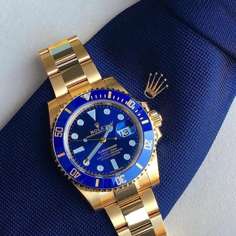 Rolex Replica Relojes En Línea