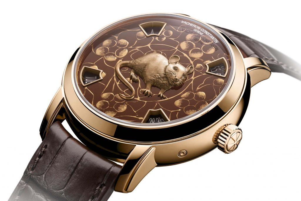 Replicas Vacheron Constantin Metiers du2019Art The Legend of the Chinese Zodiac
