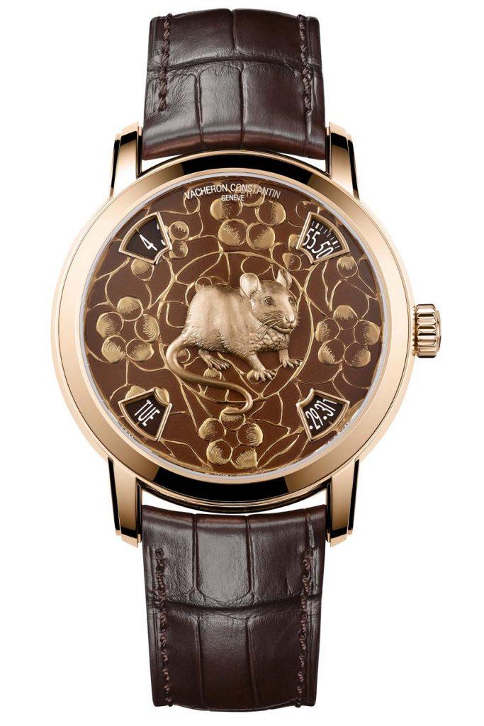 Vacheron Constantin Replicas Relojes
