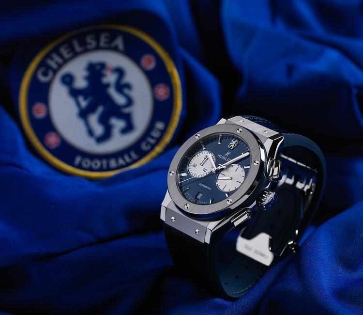 Hublot Classic Fusion Chronograph Chelsea Replicas Relojes