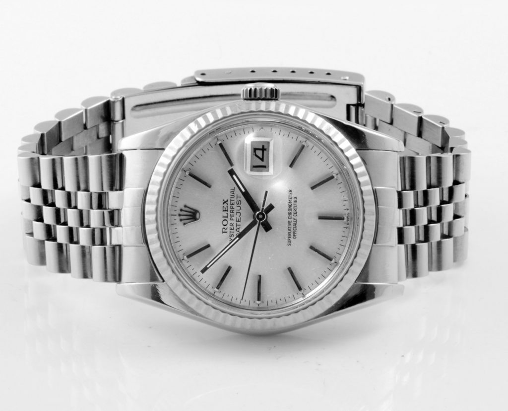 Replicas Rolex Datejust 16014