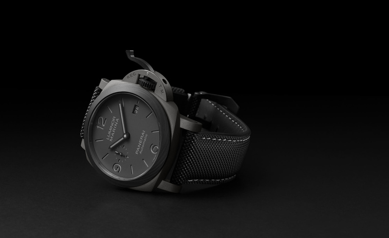 Panerai Luminor Marina DMLS Replica