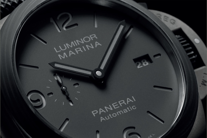 Panerai Luminor Marina DMLS pam01662 Replica