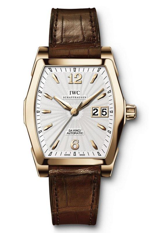 Replica IWC Da Vinci Automática iw452311