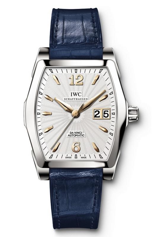 Replica IWC Da Vinci Automática iw452314