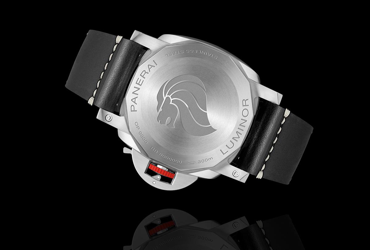 Imitacion Luminor GMT ION Special Edition 44mm PAM01177