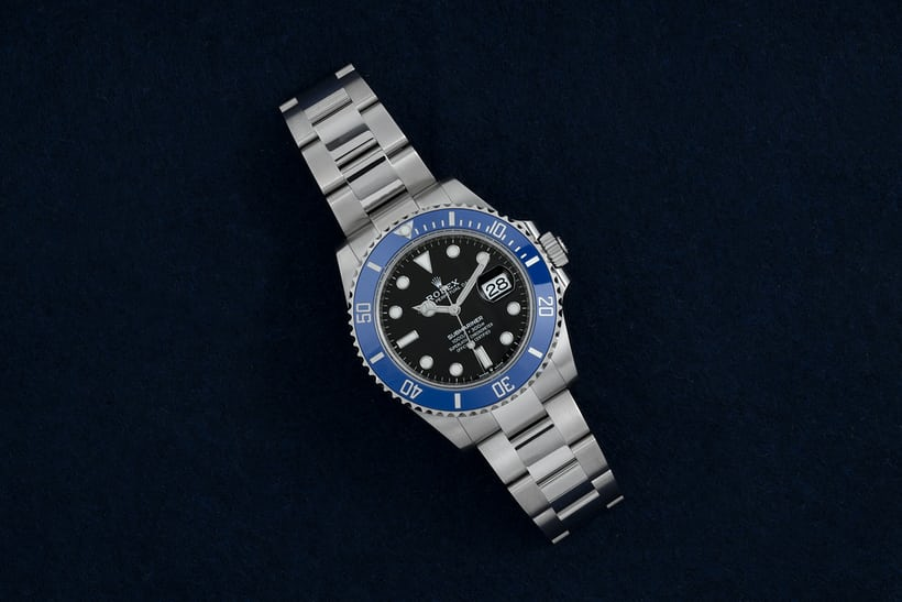 Rolex Submariner Date Replicas Relojes