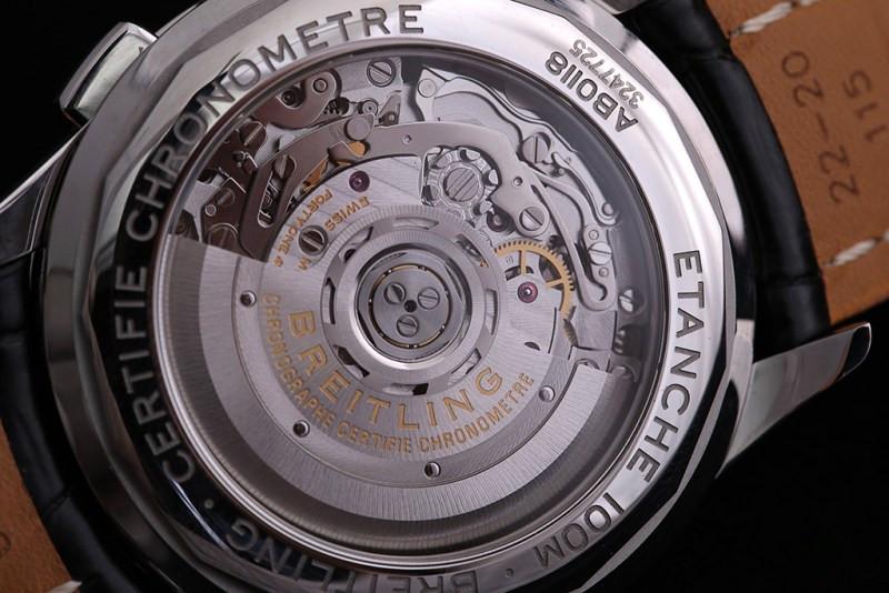Breitling Premier B01 Chronograph 42 Replica