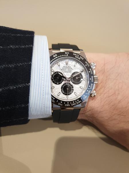 Replicas Rolex Cosmograph Daytona