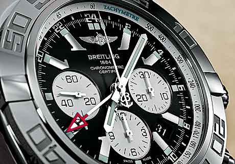 Breitling ChronMat GMT Replica
